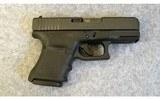 Glock ~ 29 Gen 4 ~ 10 mm Auto