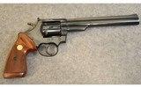 Colt ~ Trooper MK III ~ .22 LR