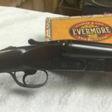 Arrizabalaga Matador (Firearms International)