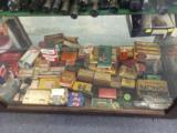 Very Large Collection - Including European Ammo - 3 of 6