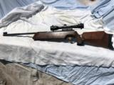 Collection of 3 Feinwerkbau model LG .177 caliber air rifles - 2 of 5