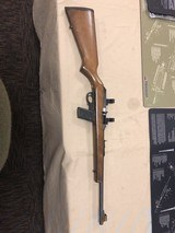 Marlin Model 9 Camp Carbine