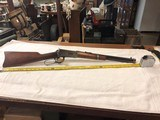 Saddle Ring Trapper Carbine 32 Winchester Special - 1 of 4