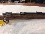 Custom Built Model 98 Mauser Chambered in 7 X 57 Mauser - 2 of 3