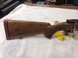 Custom Built Model 98 Mauser Chambered in 7 X 57 Mauser