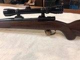 Custom FN Manlicher 30/06 - 3 of 4