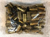 9 MM Fired Brass