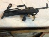 "Hi Stndard 12 GA 2 3/4"" Model 10 Series B Police Shotgun -Bull Put StyleWith Pivoting Bu Plate"