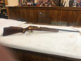 J.C. Higgins- Sears .22 Rifle-Missing Bolt and Clip