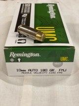 223. - 5.56 - 40 S&W - 10MM - 45 ACP-308 FMJ/Tracer Belted - 12 GA 00 Buckshot - 12 GA HP Slugs - 9 of 16