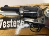 """Great Western II3 1/2"""" Sheriff's Model"""