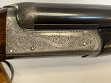 Alfred Hollis & Sons 500 Nitro Express Side X Side Double Rifle - Cased - 2 of 14