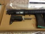 "Troy 16"" Upper w/ PDW stock 5 30rd mags - 3 of 3"