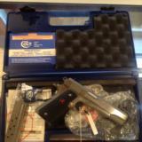 NIB Colt Delta Elite 10mm