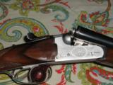 "GAMBA 28 GAUGE SIDE BY SIDE ""HUNTER""