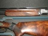 "Beretta 687 EL GOLD PIGEON, 12 GA 28"" Sporting O/U - 7 of 9"