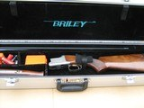 BROWNING ULTRA XS 12 GAUGE WITH BRILEY LITE WEIGHT SUB GAUGE TUBES AND CASE