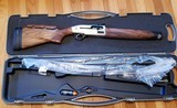 "Brand New Beretta A400 Xcel Multitarget 12ga. 30"" Barrel, Kick-Off Recoil System"