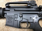AR15 BUILT ON ANDERSON MANUFACTURING LOWE RECIEVER - 2 of 2