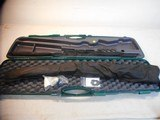 H&K FABARM RED LION 12GA SEMI-AUTOMATICDUCKS UNLIMITED IN BOX WITH LOCKABLE CASE - 12 of 14