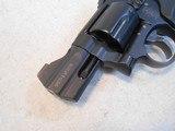 """SMITH&WESSON 396NG """"Night Guard"""" DA .44spl 2 1/2"""" BARREL 5 ROUND Revolver-Rare - 3 of 11"""