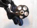 """SMITH&WESSON 396NG """"Night Guard"""" DA .44spl 2 1/2"""" BARREL 5 ROUND Revolver-Rare - 7 of 11"""