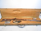 Browning Centennial 1878-1978 .50 Cal. Black Powder Mountain rifle is number 0574 of 1000 with Wooden Display Case - 1 of 15