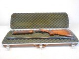 "BROWNING MODEL BT-99 TRAP 1RD 2 3/4"" 12GA 34"" FULL CHOKE TUBE WITH HARD CASE-VERY NICE"