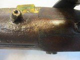 SRINGFIELD ARMORY MODEL 1816/1829 BELGIAN PERCUSSIAN CONVERSON MUSKET-VERY NICE - 6 of 15