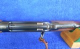 WINCHESTER MODEL 1892 25/20 CARBINE EXCELLENT CONDITION - 13 of 15