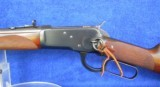 WINCHESTER MODEL 1892 25/20 CARBINE EXCELLENT CONDITION - 9 of 15