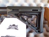 "PALMETTO STATE ARMORY SA PA-15 16"" Nitride M4 Carbine 5.56 NATO MOE AR-15 Rifle, Black - 2 of 12"