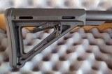 "PALMETTO STATE ARMORY SA PA-15 16"" Nitride M4 Carbine 5.56 NATO MOE AR-15 Rifle, Black - 7 of 12"
