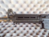 "PALMETTO STATE ARMORY SA PA-15 16"" Nitride M4 Carbine 5.56 NATO MOE AR-15 Rifle, Black - 4 of 12"