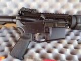 "PALMETTO STATE ARMORY SA PA-15 16"" Nitride M4 Carbine 5.56 NATO MOE AR-15 Rifle, Black - 8 of 12"