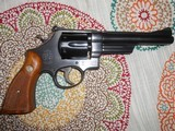 Smith and Wesson Model 28 - 1 of 5