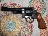 Smith and Wesson Model 28 - 2 of 5
