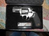 Taurus Titanium 41 Magnum Revolver