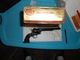 Colt Single Action 44 Special NIB - 3 of 3