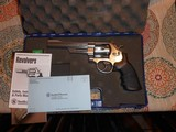 Smith and Wesson 657-341 Magnum