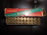 Remington Kleanbore 300 Savage Hi-Speed - 3 of 3