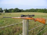 Sportwaffen Tyrol 222 rifle