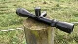 Leupold Var-X 3x9x33 EFR Target Scope - 1 of 6