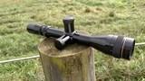 Leupold Var-X 3x9x33 EFR Target Scope - 3 of 6