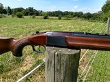 TIKKA M77K Combination Turkey Gun - 9 of 13