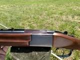 TIKKA M77K Combination Turkey Gun - 4 of 13
