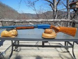 Remington 572 lightweight 22cal.