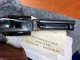 Armi San Marco Lightening 45 Colt