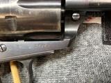 Ruger OM Blackhawk 44 Magnum