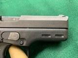 Steyr M9 Semi-Auto 9MM - 4 of 8
